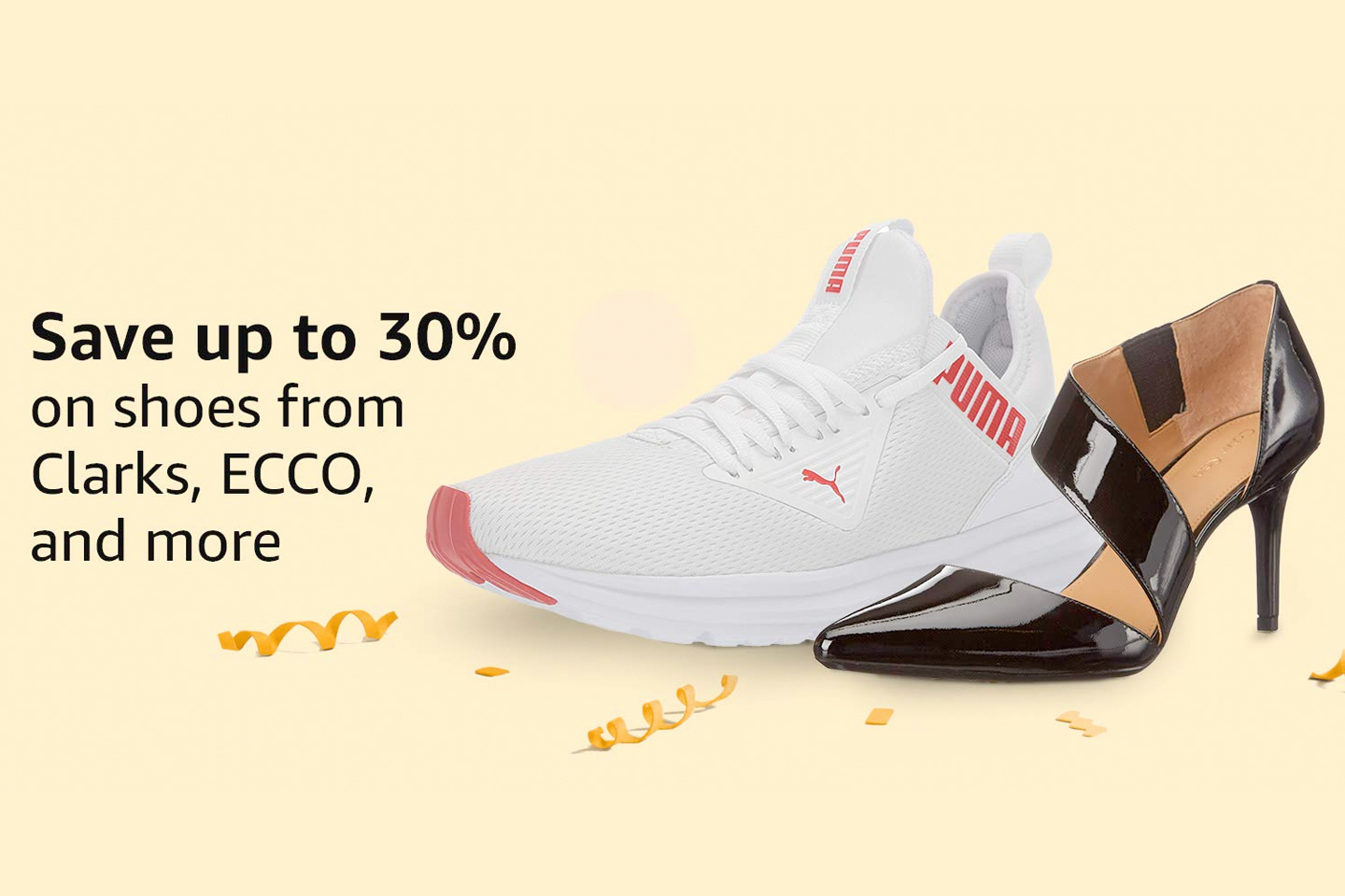 Amazon Deals on Shoes